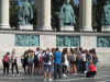 Ekskurzija četrtih letnikov v Budimpešti