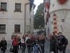Ekskurzija tretjih letnikov v Škofjo Loko