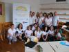 Ruski teden na Gimnaziji Litija