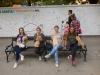 Ekskurzija tretjih letnikov na Dunaj